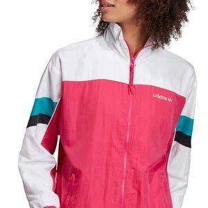Adidas Tech Track Jacket